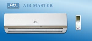 C&H Air Master Plus